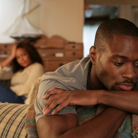 black men relationships