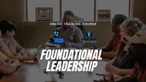 Leadership Foundation Course