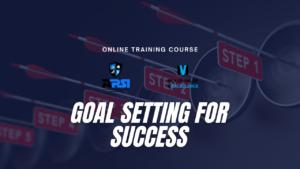 Goal Setting Course