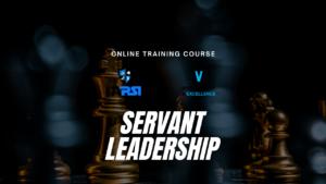 Servant Leadership Course
